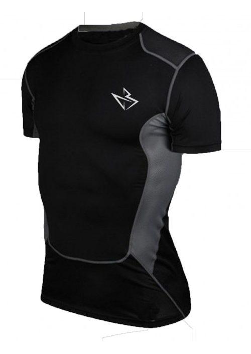 Компрессионная футболка ComBasket
