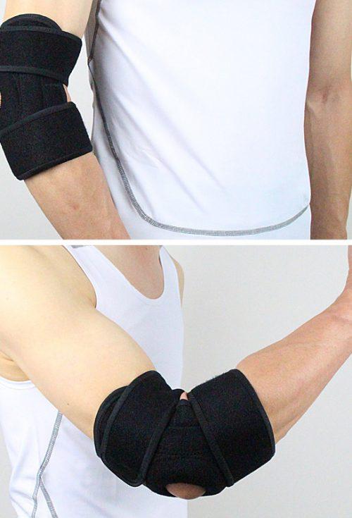 Рукав с защитой