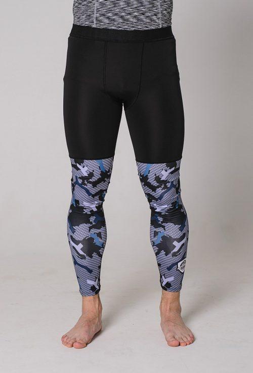 Компрессионные штаны Split