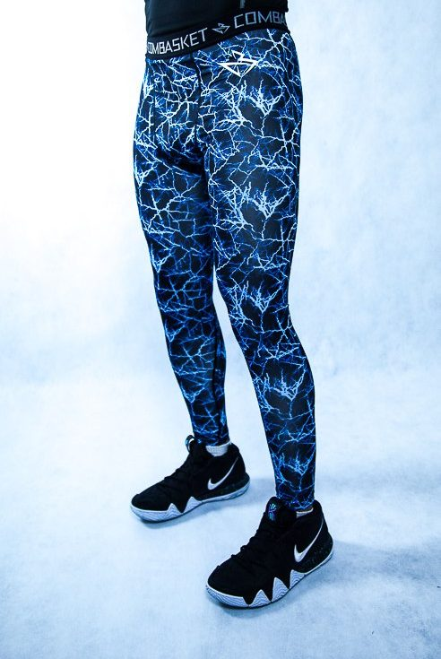 Камуфляжные штаны Combasket