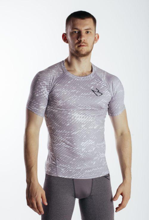 Компрессионная футболка Thunder