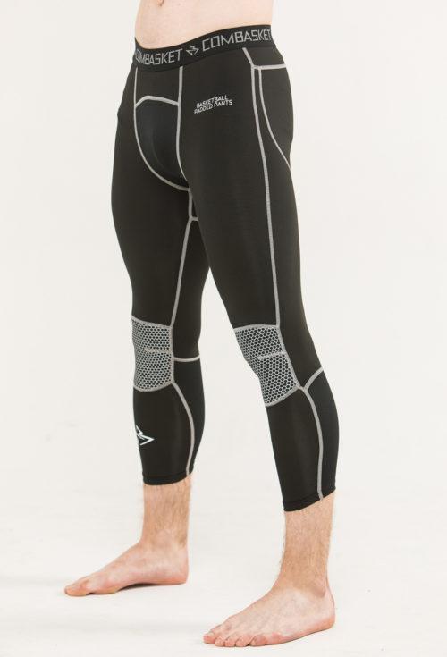 Компрессионные штаны 3/4 light