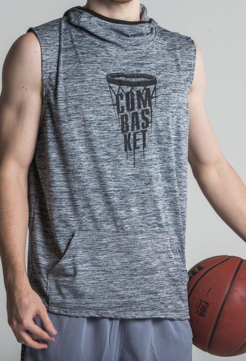 Шутинг худи СomBasketball