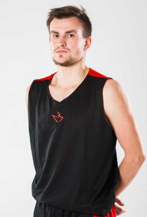 Майка двухсторонняя Clssk. Black/Red